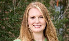 Jenna Vaughan